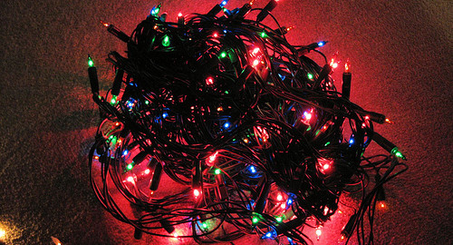 how to store led christmas lights - Best Way To Store Christmas Lights