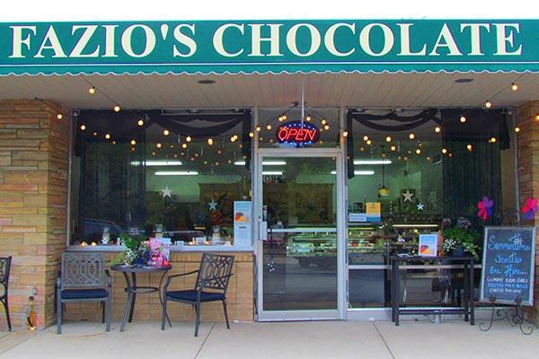 Fazio's Chocolate,